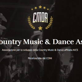CMDA – Country Music & Dance Association