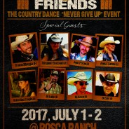 Crazy Bulls & Friends – Bosca Ranch 1-2 luglio 2017