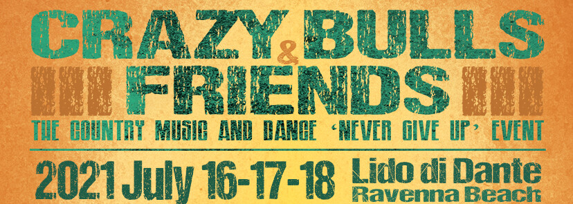 Crazy Bulls & Friends